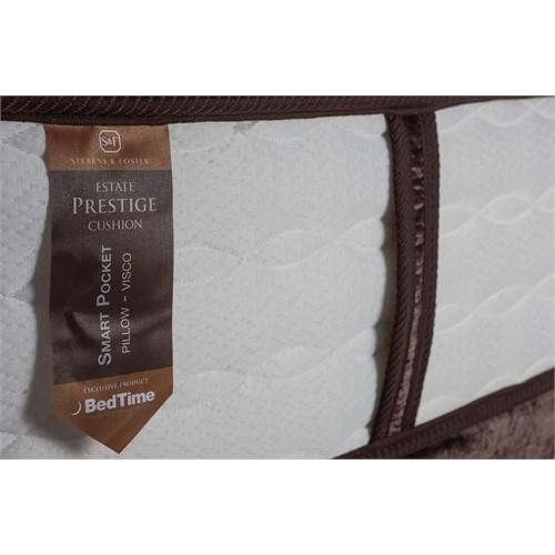 Colchão Stearns & Foster Prestige