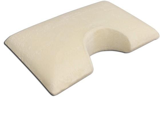 Travesseiro Restonic Hypercel Ombro 0,42x0,62x0,15 Cm