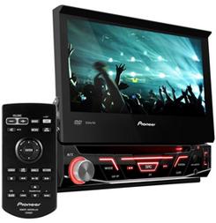 Dvd Pioneer 3880