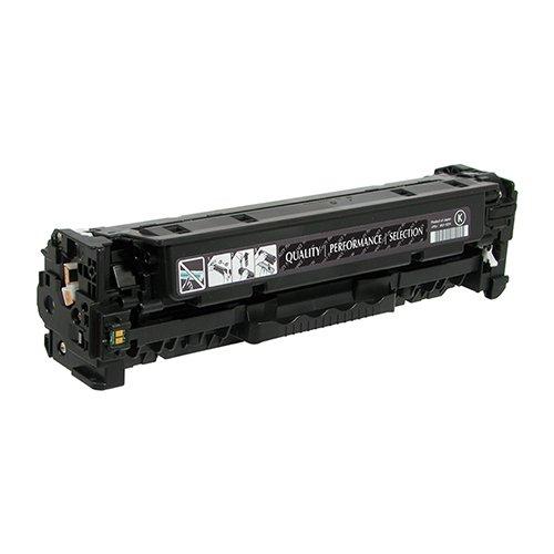 TONER 305A CE410A M351 M451 M475 M375 M451DW M451DN M451NW COMPATÍVEL PRETO 3.5K