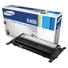TONER 409 CLT K409S CLP315 CLX3175 CLP310 PRETO 1.5K - ORIGINAL -