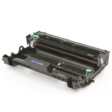 Kit Fotocondutor Brother DR 660 DR-2340 Toner TN2370 Laser Novo Compatível 12k