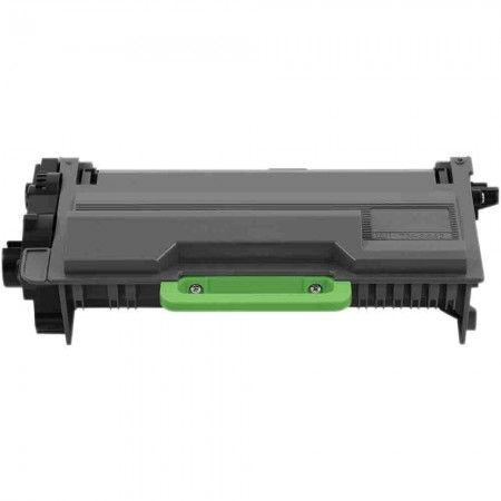 Toner Brother TN3472 TN3470 TN880 L5102 L6202 DCP-L5502DN L5602DN MFC-L5902DN L6702DN Compatível 8k
