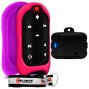 Controle Longa Distância Taramps Easy Control EC1 600M Pink Violeta