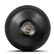 Alto Falante Woofer Spyder Kaos Bass 12 Pol 550W Rms 8 Ohms