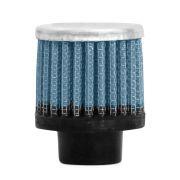 Filtro Esportivo Respiro de Oleo Rs Air Filter Azul