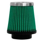 Filtro de Ar Esportivo Rs Air Filter Cônico 52mm Verde