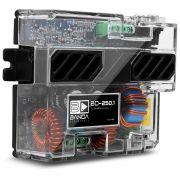 Módulo Amplificador Banda BD 250.1 1 Canal 250W Rms 4 Ohms Transparente