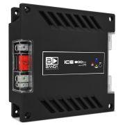 Módulo Amplificador Banda Ice 800 1 Canal 800W Rms 2 Ohms