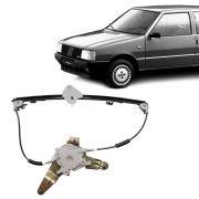 Máquina de Vidro Elétrico Fiat Uno G1 1985 em Diante Prêmio 1986 a 1996 Fiorino G1 1982 em Diante 4