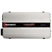 Módulo Amplificador Taramps TS1200X4 Compact 1200W Rms 4 Canais 300W Rms 2 Ohms