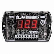 Voltímetro Sequenciador Digital Jfa VS5 HI Led Vermelho