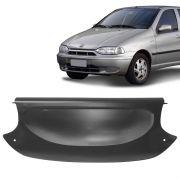 Tampão Traseiro Bagagito Porta Mala Fiat Palio 2 ou 4 Portas 1996 a 2003 Plástico Cinza