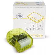 Módulo Flexitron FTS32 p/ fechamento de teto solar