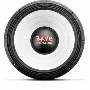 Woofer 18 Bravox RAVE RV18-S4 2.2kw 1100w RMS 4ohms