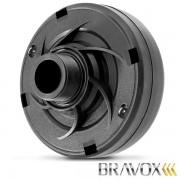 Driver Bravox D2X 70w RMS em 8ohms