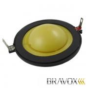Reparo Driver Bravox D2X
