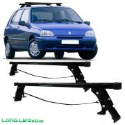 Rack Travessa Renault Clio 4 Portas at� 1999 RC-4 60 Kg