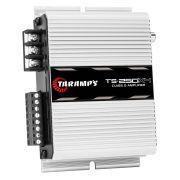 Módulo Amplificador Taramps TS 250X4 2 Ohms 4 Canais