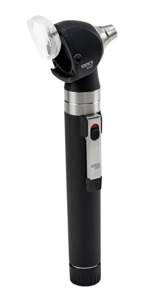 Otoscópio MD® Omni 3000 Xenon Estojo Macio