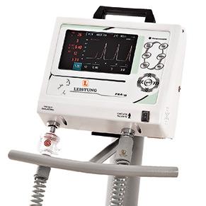 Ventilador Pulmonar - PR4-g