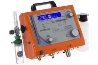 Ventilador Pulmonar - PR4D Plus