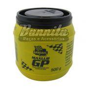Graxa lubrificante para múltiplos usos MaxLub GP Bardahl 500g