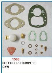 Kit de reparo do carburador Solex para DKW  - Bunnitu Peças e Acessórios