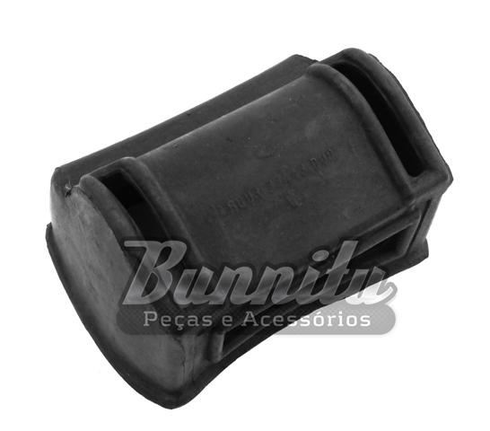 Guarda pó de borracha do molejo para DKW  - Bunnitu Peças e Acessórios