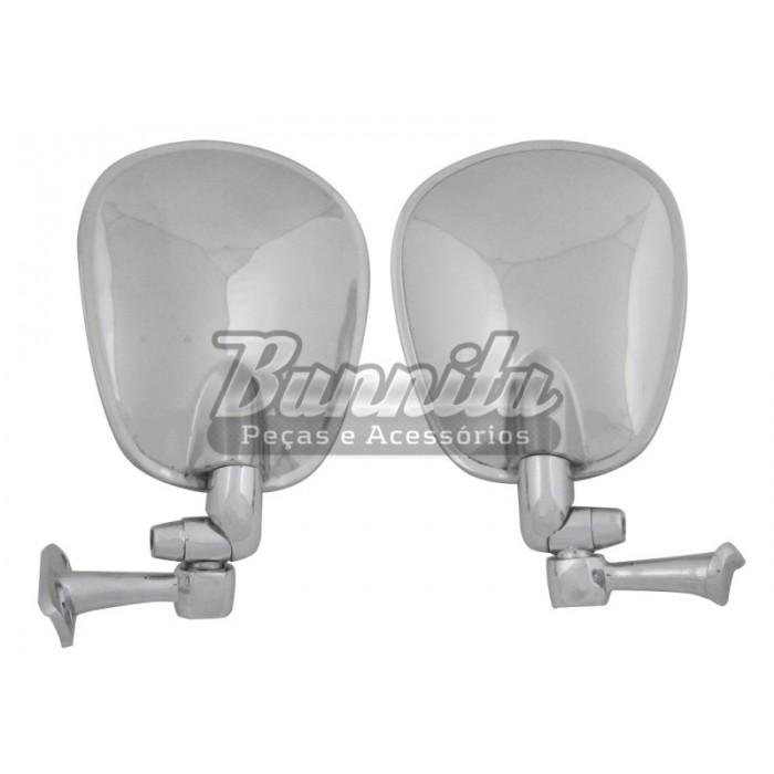 Espelho retrovisor externo para VW SP2  - Bunnitu Peças e Acessórios