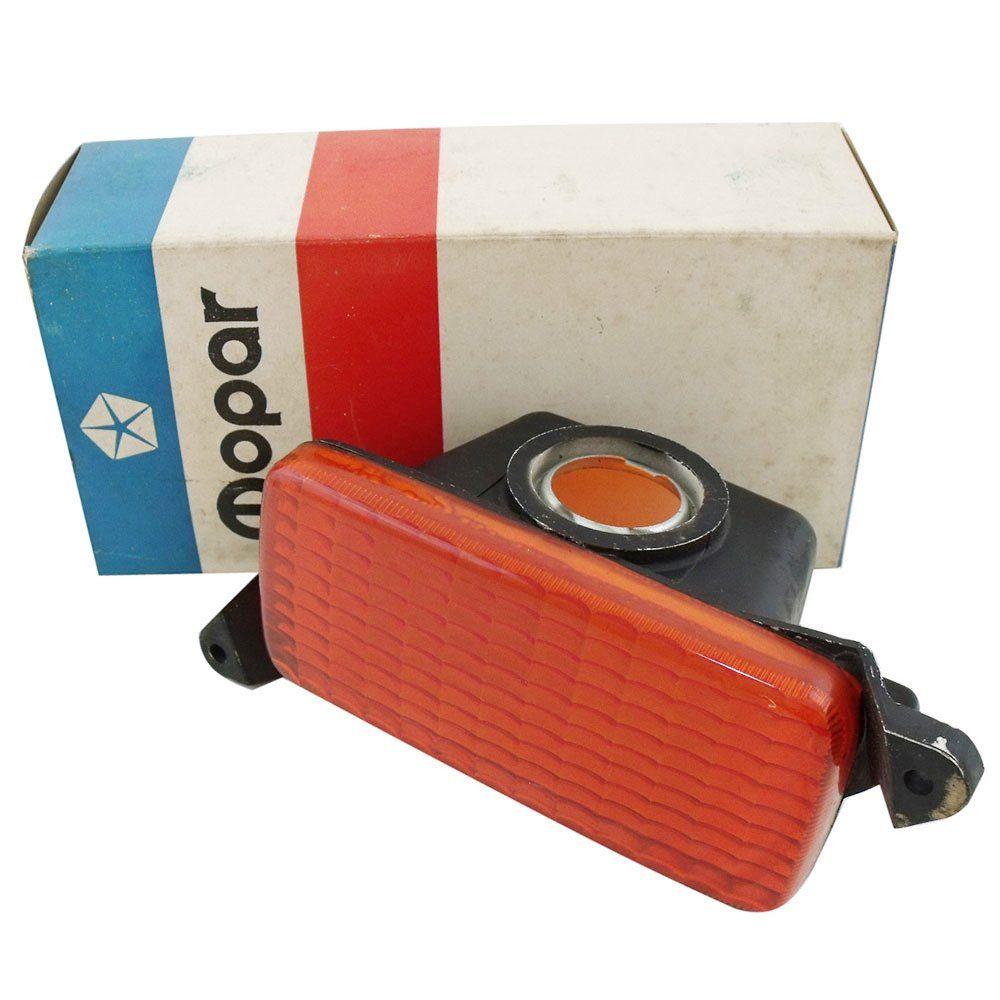 Lanterna de pisca Original Chrysler Mopar para Dodge  - Bunnitu Peças e Acessórios