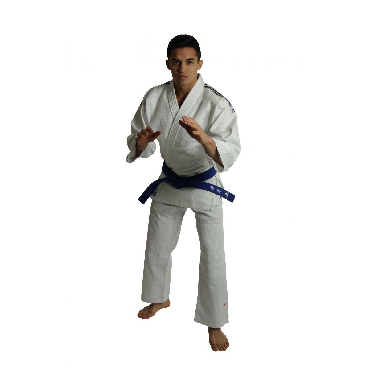 finest selection 63084 962ed adidas kimono de judo 500