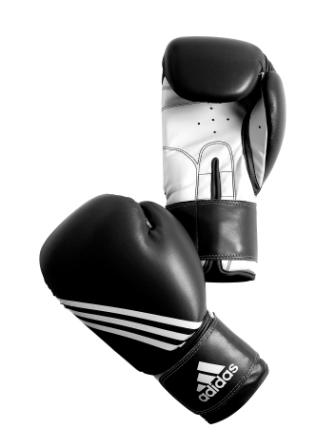 Luva Boxe Adidas Training II