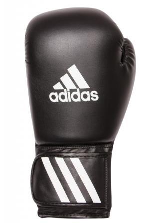 Luva de Boxe Adidas Speed 50 Preta