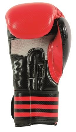 Luva de Boxe e Muay Thai adidas Power 200 Duo