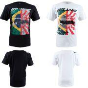 Camiseta MKS Nations Arte Suave