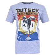 Camiseta MKS Nations Dutch Kickboxing