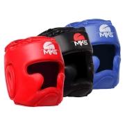 Capacete de Boxe MKS Combat