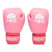 Luva Boxe MKS Combat New Prospect Color Block