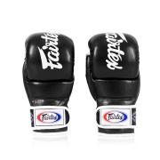 Luva MMA Sparring Fairtex em Couro