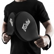 Raquetes para treinamento de boxe BXP1 (Par) Fairtex