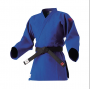 Kimono de Judô Kusakura JNEX Azul IJF Approved