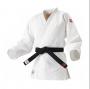 Kimono de Judô Kusakura JOEX Branco IJF Approved