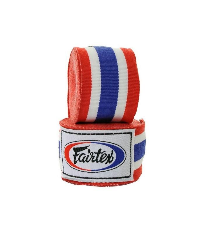 Bandagem 100% algodão HW2 Fairtex