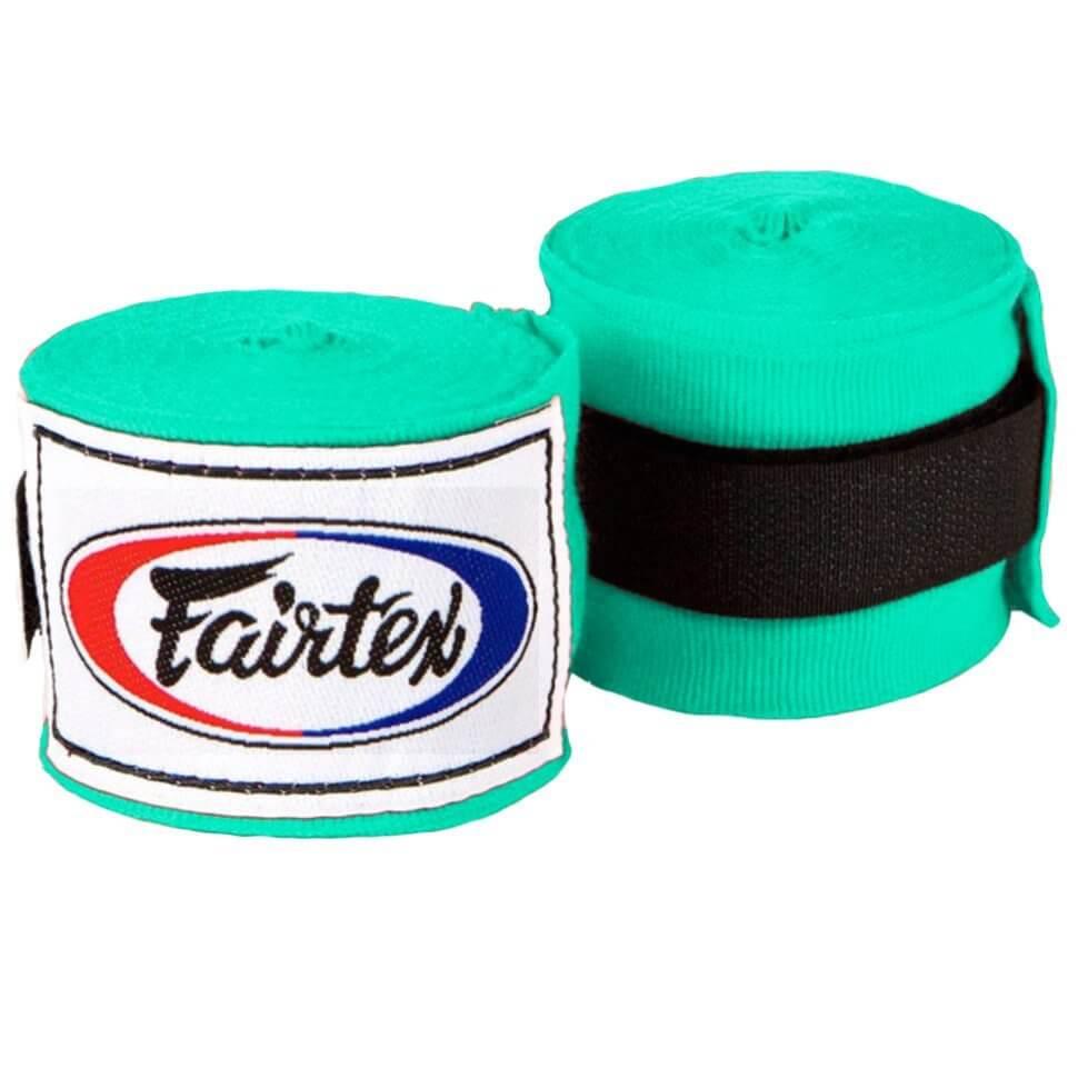 Bandagem 100% algodão HW2 Fairtex MINT GREEN