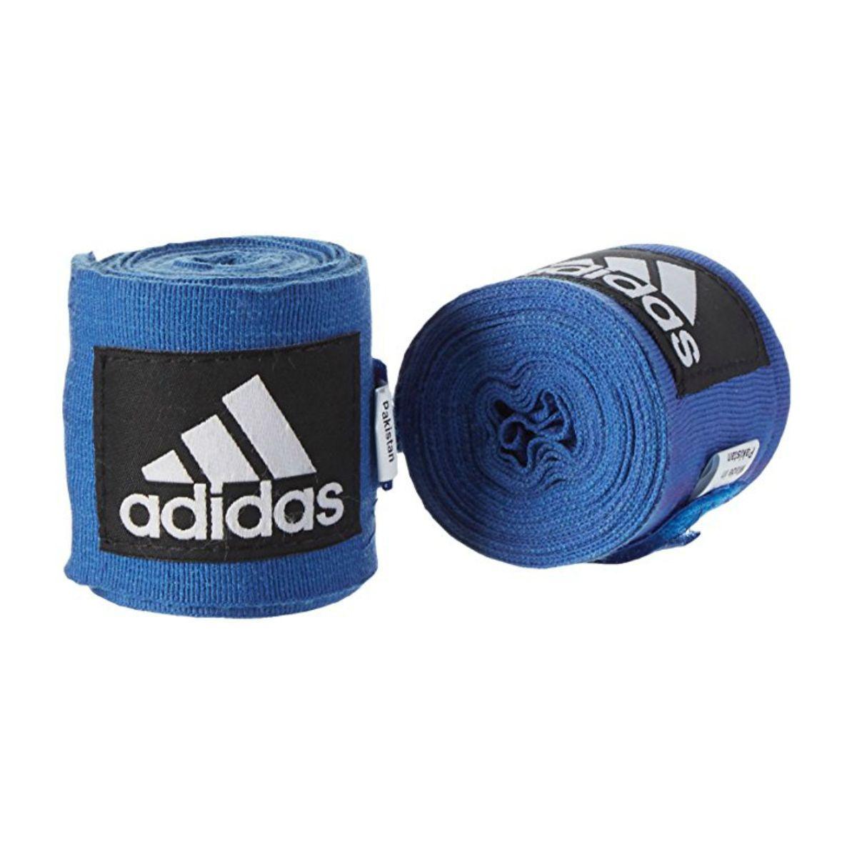 Bandagem Elástica adidas 3,55m Azul