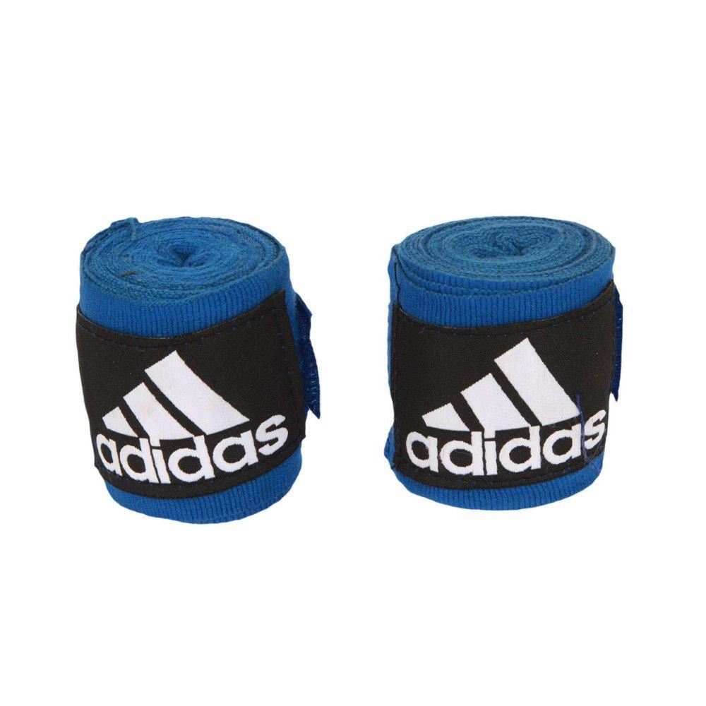Bandagem Elástica adidas 4,5m Azul