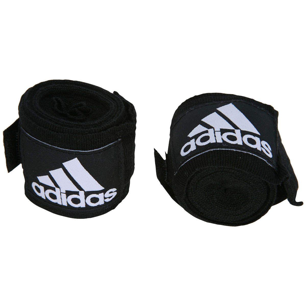 Bandagem Elástica Adidas Preto 2,55m