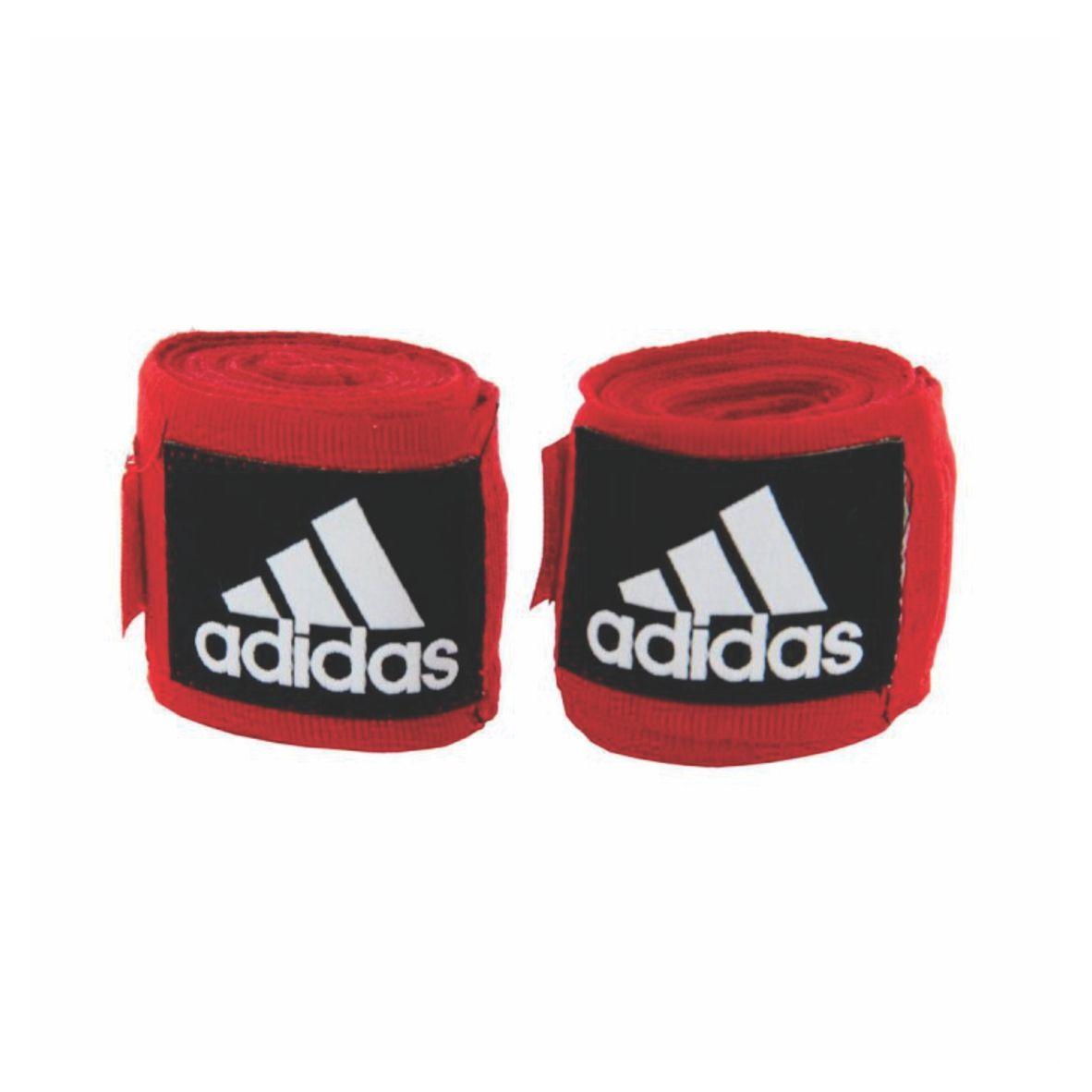 Bandagem Elástica Adidas Vermelho 3,55m