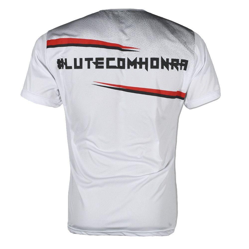 Camiseta MKS Training Preta